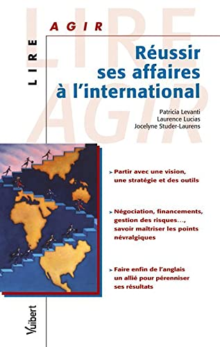 Réussir ses affaires à l'international