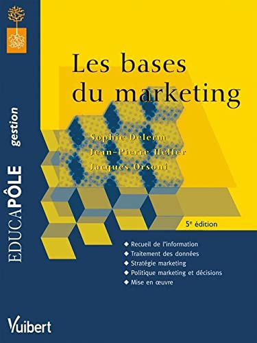 Les bases du marketing