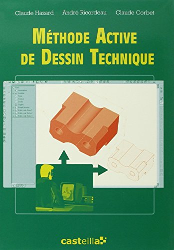 Méthode active de dessin technique
