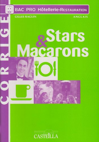 Stars and Macarons Bac Pro Hot.Cor