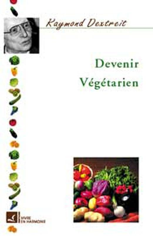 Devenir vegetarien