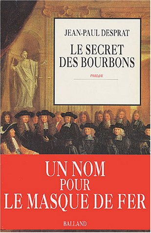 Le secret des Bourbons
