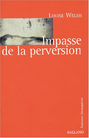 Impasse de la perversion
