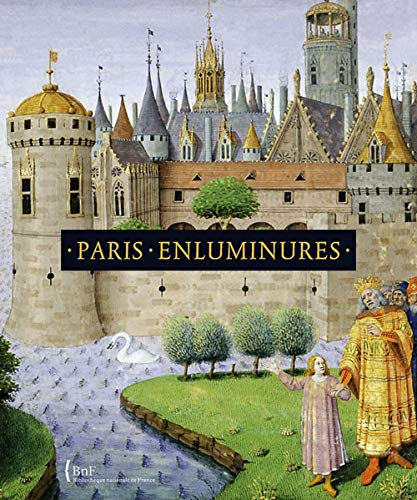 Paris enluminures