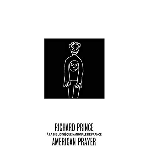 American Prayer : Richard Prince à la Bibliothèque nationale de France