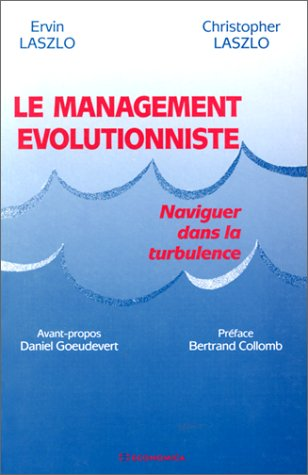 Le management évolutionniste