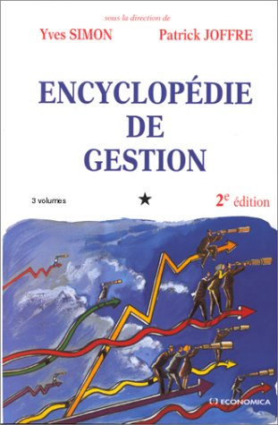 Encyclopédie de gestion, (3 volumes)