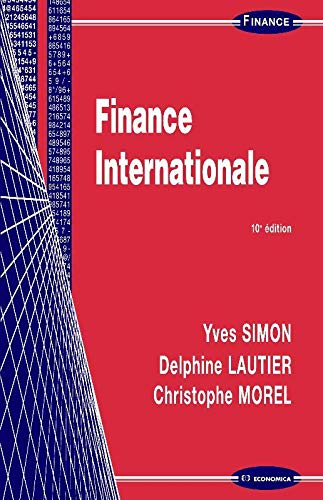 Finance internationale