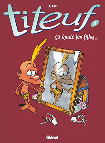 Titeuf, tome 3