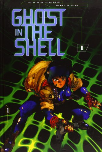 Ghost in the shell. 1