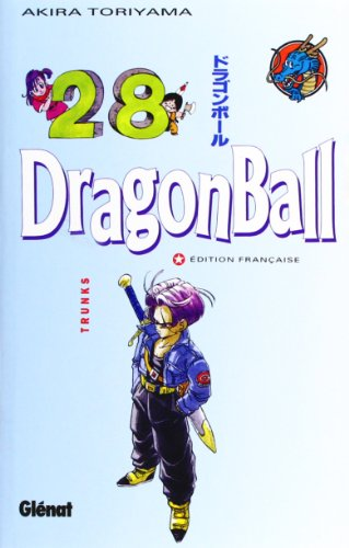 Dragon ball t28