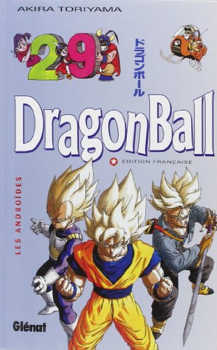 Dragon ball t29