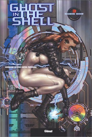 Ghost in the shell. Tome 3