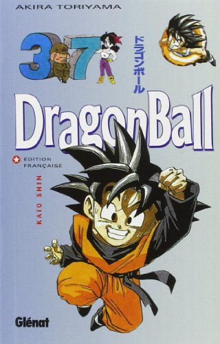 Dragon ball t37