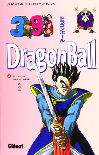 Dragon ball tome N°39 - Boo