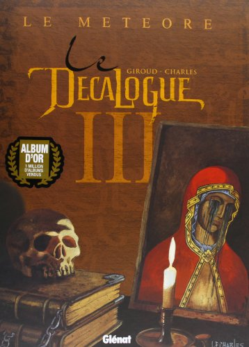 Le Décalogue, tome 3