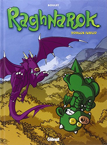 Raghnarok. 1, Dragon junior