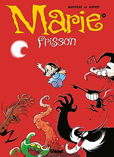 Marie Frisson, tome 3