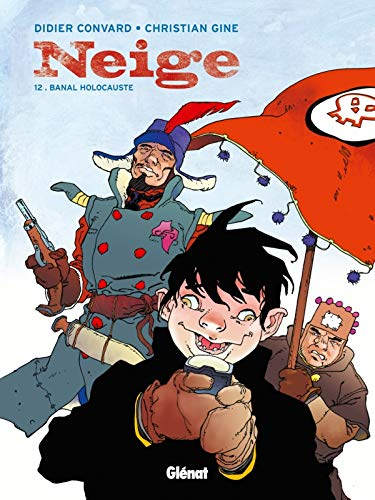 Neige, Tome 12