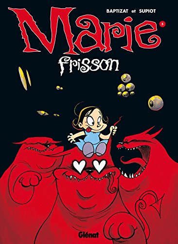 Marie Frisson, tome 5