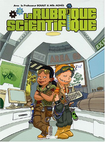 La rubrique scientifique, Tome 2 :