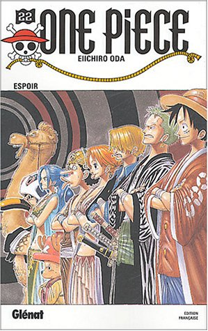 One Piece, Tome 22