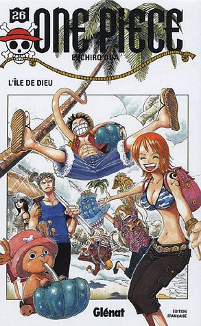 One Piece, Tome 26