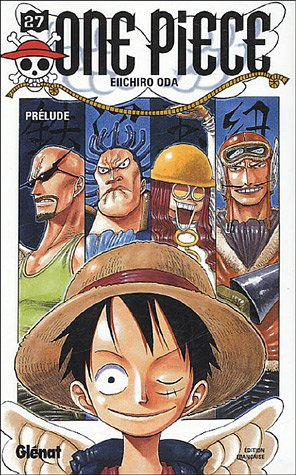 One Piece, Tome 27
