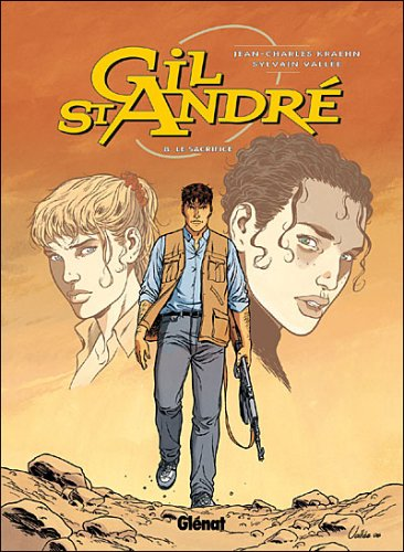 Gil St-André, Tome 8