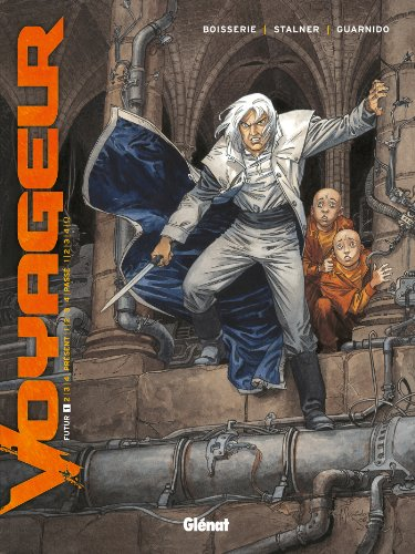 Voyageur, Tome 1