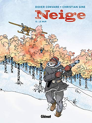 Neige, Tome 13