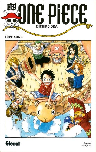 One Piece, Tome 32