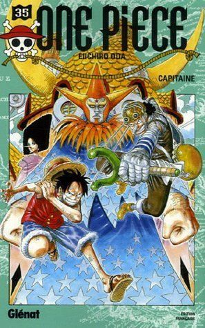 One Piece, Tome 35
