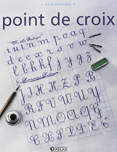 Point de croix