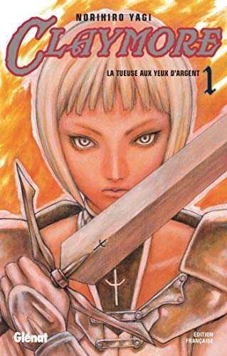 Claymore, Tome 1