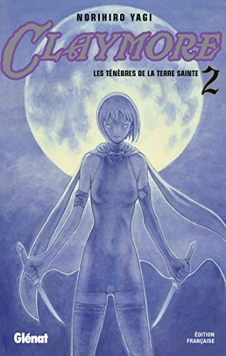 Claymore, Tome 2