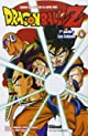 Dragon Ball Z, Tome 4