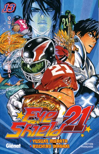 Eye Shield 21, Tome 13