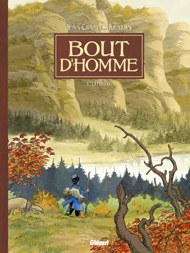 Bout d'Homme, Tome 5