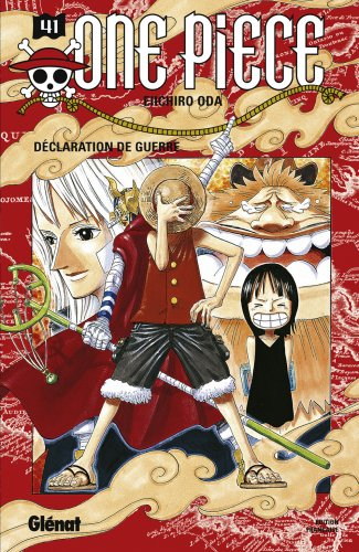 One Piece, Tome 41