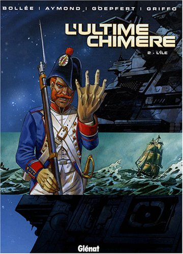 L'Ultime Chimère, Tome 2
