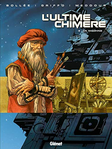 L'Ultime Chimère, Tome 4