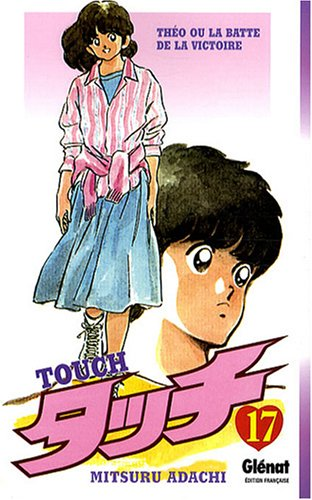 Touch, Tome 17 :