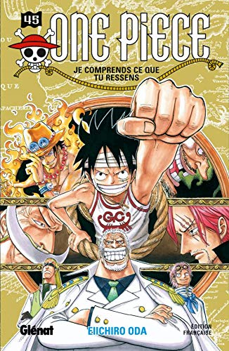 One Piece, Tome 45