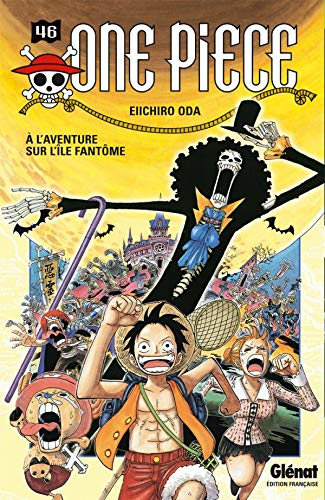 One Piece, Tome 46