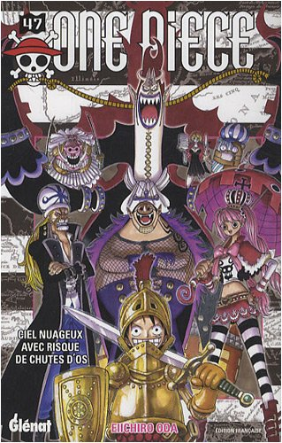 One Piece, Tome 47