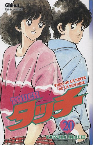 Touch, Tome 20 :
