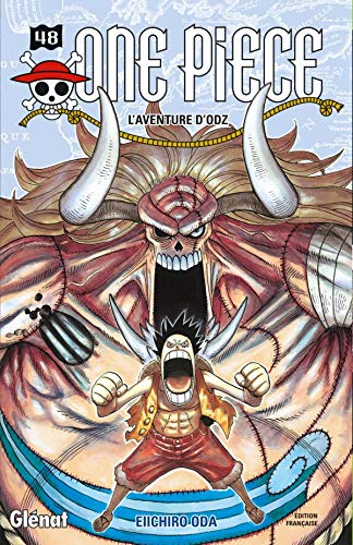 One Piece, Tome 48