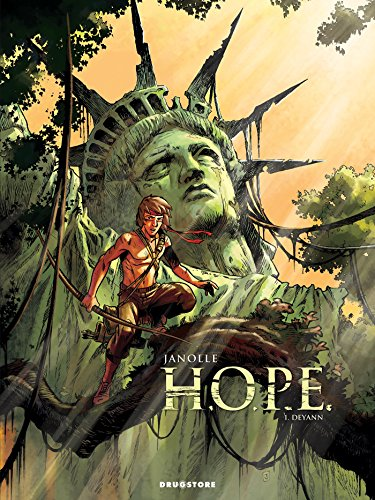 HOPE, Tome 1