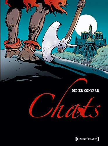 Chats, Tome 13